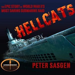 Hellcats Audiobook