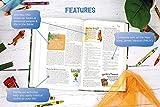 NKJV, Adventure Bible, Leathersoft, Blue, Full
