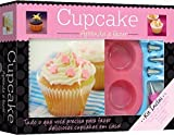 capa de Aprenda a Fazer. Cupcake