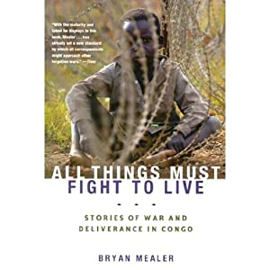 All Things Must Fight to Live Audiobook