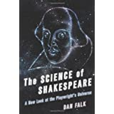 The Science of Shakespeare: A New Look at the Playwright's Universe