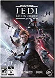 Star Wars Jedi: Fallen Order - PC for $XXX at Amazon