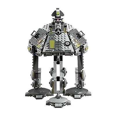 LEGO Star Wars 75043: AT-AP: Toys & Games