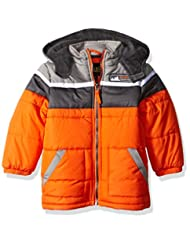 """iXtreme Baby Boys' """"Mountain Guard"""" Insulated Jacket"""
