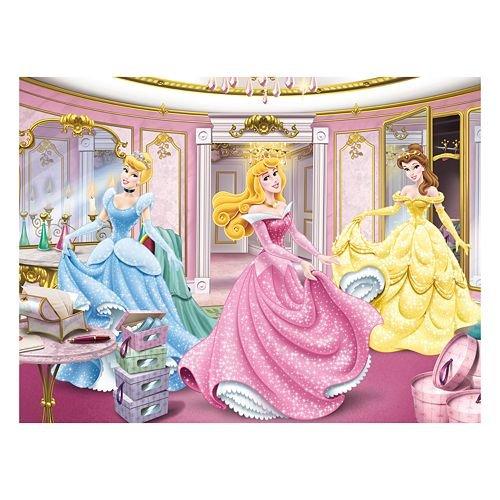 Lenti (Disney Princess Lenticular Puzzle)