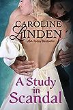 A Study in Scandal (Scandalous)