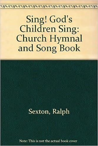 Scarica amazon kindle book come pdf Sing! God's Children
