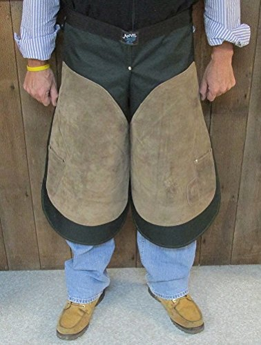 - Anvil Brand Canvas Farrier Apron Long