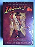 The Adventures Of Indiana Jones (PAL System)