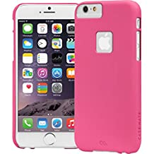 Case-Mate iPhone 6 Barely There - Lipstick Pink