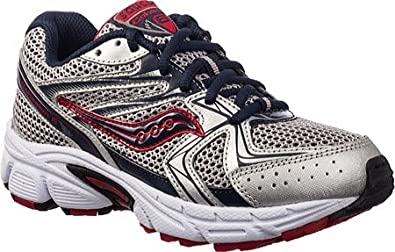 saucony cohesion 6 kids