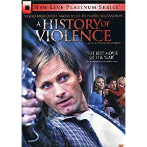A History of Violence (New Line Platinum Series) [DVD] (2006)
