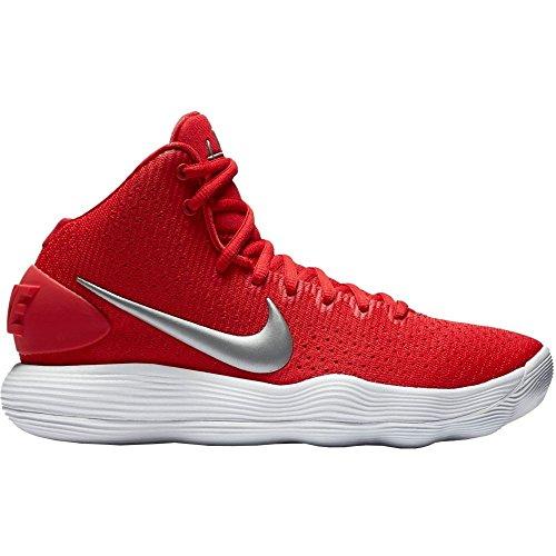 飢えた感心する算術(ナイキ) Nike レディース バスケットボール シューズ?靴 Nike React Hyperdunk 2017 Basketball Shoes [並行輸入品]