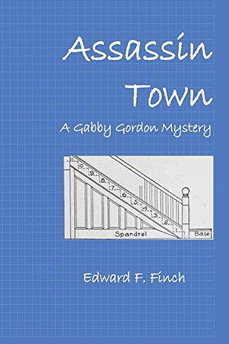 Assassin Town: A Gabby Gordon Mystery (Gabby Gordon Mysteries Book - Freeport 1