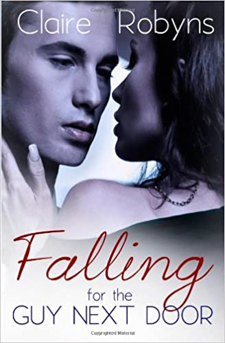 Book Falling for the Guy Next Door (Corkscrew Bay)