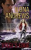 """""""Steel's Edge (The Edge, Book 4)"""" av Ilona Andrews"""