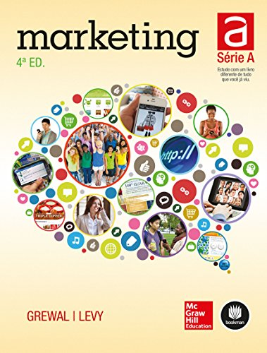 Amazon marketing portuguese edition ebook dhruv grewal marketing portuguese edition by grewal dhruv levy michael fandeluxe Choice Image