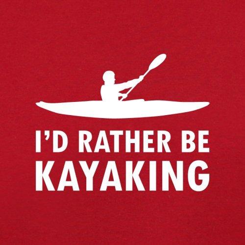 Be Retro Red Bag Flight Dressdown Rather I'd Kayaking Aqa11E