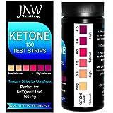JNW Direct Ketone Test Strips, 150 Urinalysis Keto