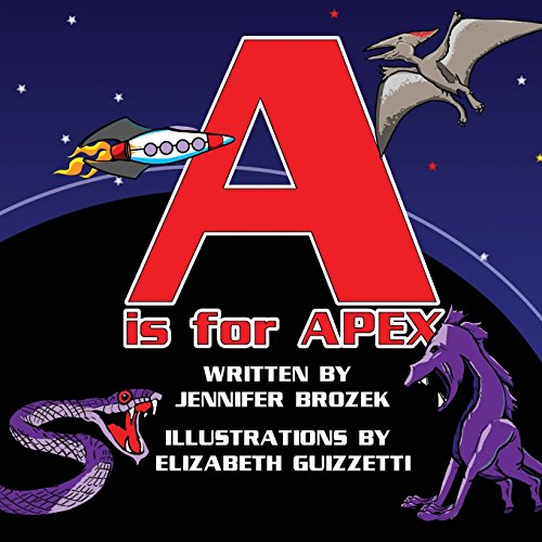 A is for Apex