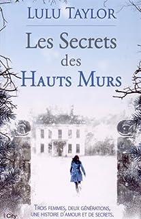 Les secrets des hauts murs, Taylor, Lulu