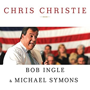 Chris Christie Audiobook
