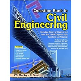 Civil Engineering Books Pdf India