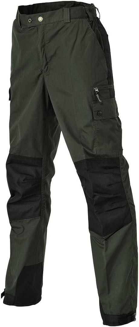 Pinewood Kilimanjaro Pant dunkelgrau//schwarz Outdoorhose