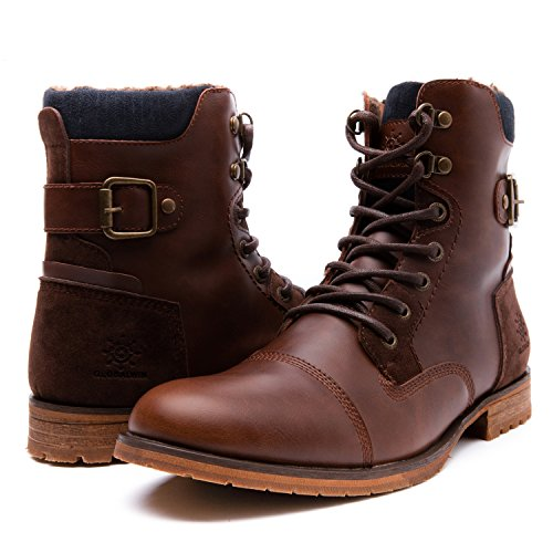 GW Mens 16494 Winter Boot 9M