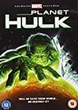 Planet Hulk [DVD] by Rick D. Wasserman