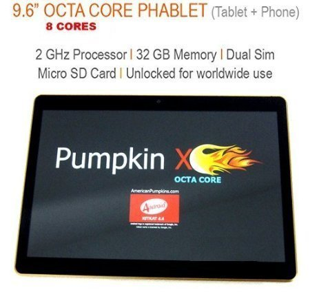 OctaCore Lollipop 1280x800 Bluetooth worldwide