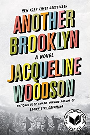 book cover of Another Brooklyn