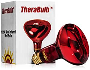 TheraBulb NIR-A Near Infrared Bulb Small Form - 150 Watt