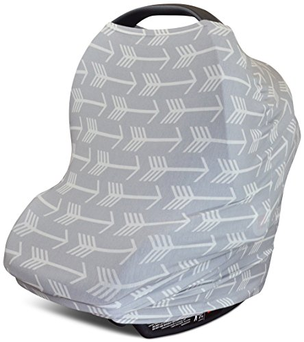Kids N Such Stretchy Multi Use Carseat Canopy