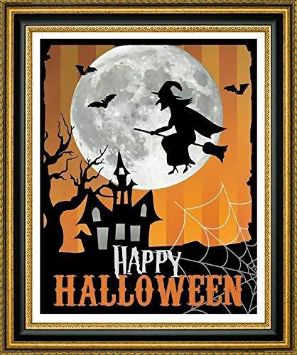 Halloween Night by Maria Donovan - 23.25