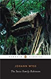 img - for The Swiss Family Robinson (Penguin Classics) book / textbook / text book