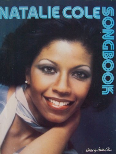 Natalie Cole Songbook (Cherry Lane Music Co.)