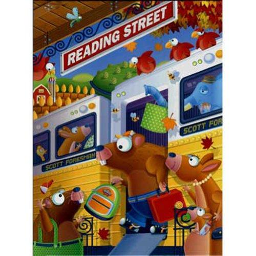 The Scott Foresman Reading Street: Amazon.com