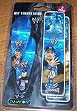 WWE John Cena Wii Remote Skins