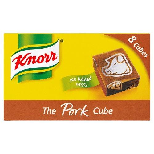 Knorr Pork - 2