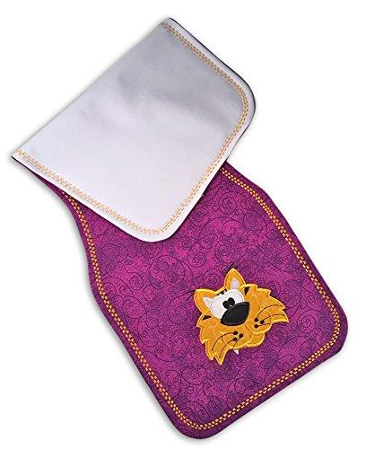 Gift For Baby LSU Tigers Nursery Bundle by Mimis Favorite (Image #7)