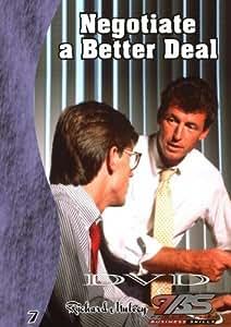 07 - Negotiate a Better Deal[NON-US FORMAT, PAL]
