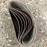 Abrasive Sanding Belts - 5pcs Abrasive Sanding Belt 100 120 240 Grit Band Sander Tool 457mm - Bang Creature Smash Puppet Knock Prick Peter Whack Drive Rap Dick Whang Cock Pecker