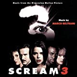 Scream 3 (Music From The Dimension Motion Picture)