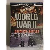 Wwii Greatest Battles