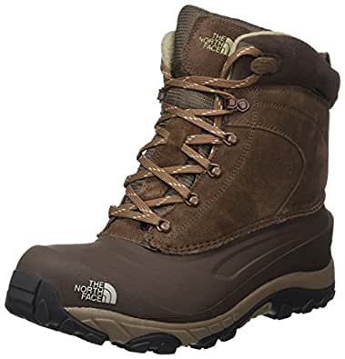Amazon.com | The North Face Mens Chilkat III Boot | Snow Boots