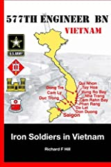 Iron Soldiers in Vietnam Paperback