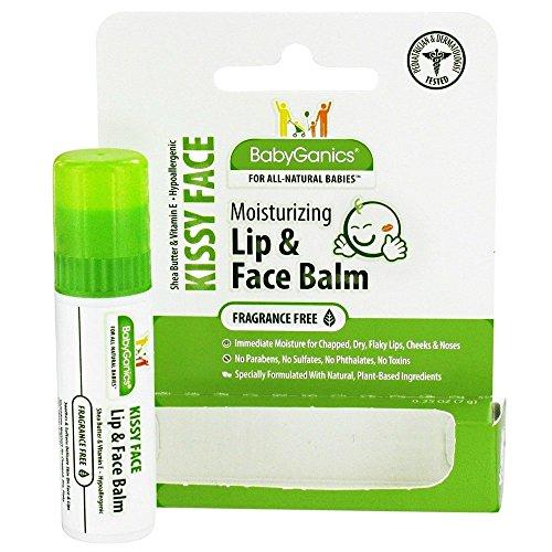 Babyganics Lip Balm - 6