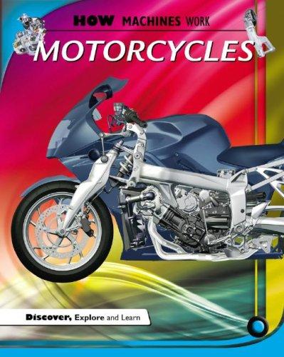 Motorcycles (How Machines Work)