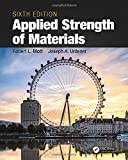 img - for Applied Strength of Materials, Sixth Edition book / textbook / text book